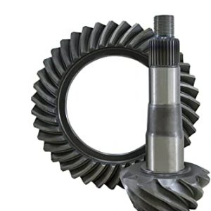 "SEVER DUTY RING & PINION WITH BOTH 7/16"" AND 1/2"" R/G Bolts"